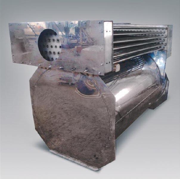 Воздухонагреватель газовый с теплообменником Уплотнения теплообменника Этра ЭТ 019с Кемерово